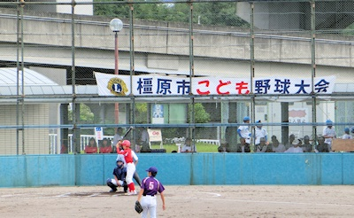 軟式野球 (2)