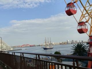 363神戸港