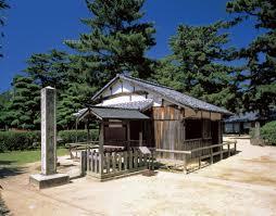160621松下村塾塾舎