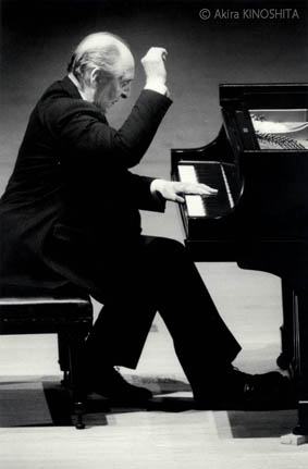 Vladimir Horowitz-2(C)Akira KINOSHITA