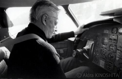 Herbert von Karajan-88(C)Akira KINOSHITA
