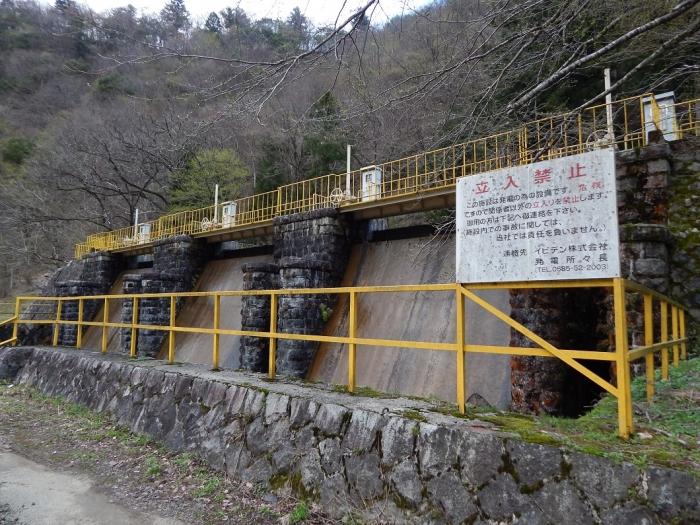 DSCN9946東杉原堰堤