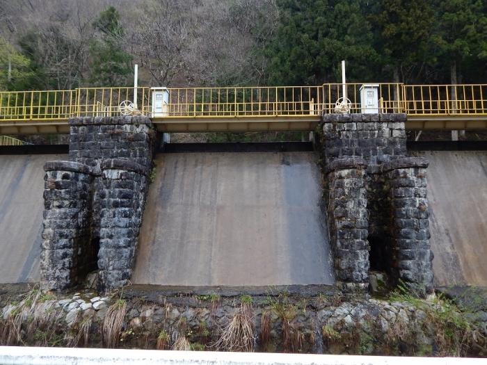 DSCN9949東杉原堰堤
