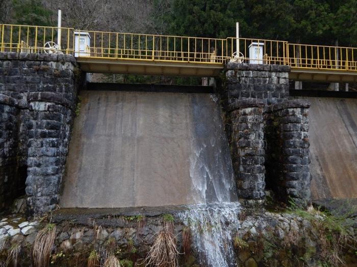 DSCN9950東杉原堰堤