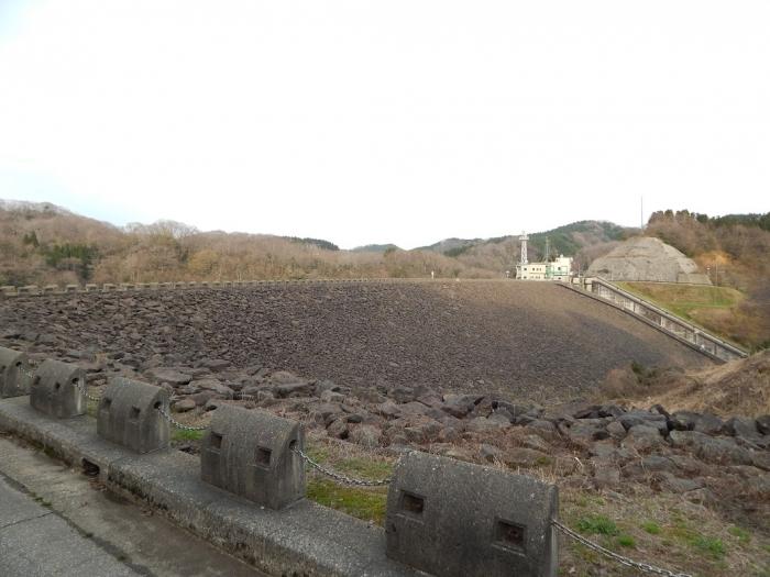 DSCN0015子撫川ダム