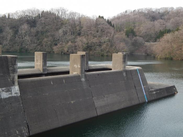 DSCN0047子撫川ダム