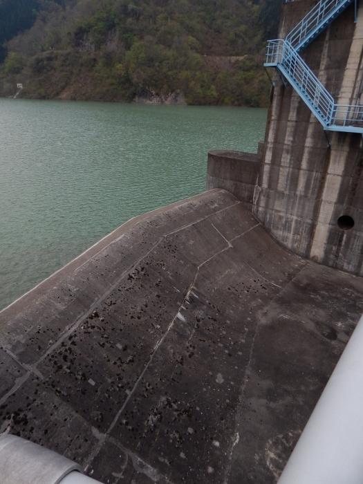 DSCN0077上市川第二ダム