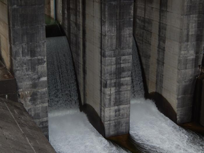 DSCN0084上市川第二ダム