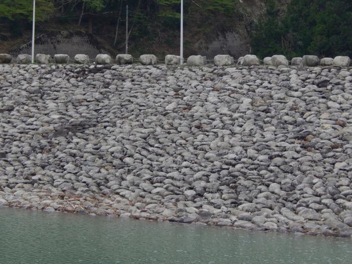 DSCN0094上市川第二ダム