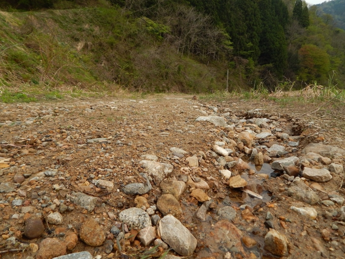 DSCN0141上市川第二ダム