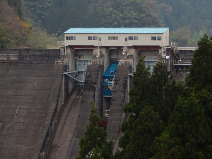 DSCN0146上市川ダム