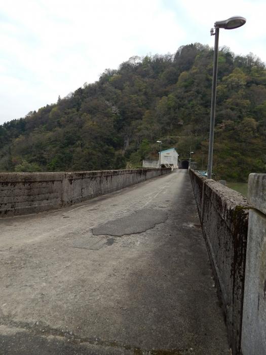 DSCN0161上市川ダム