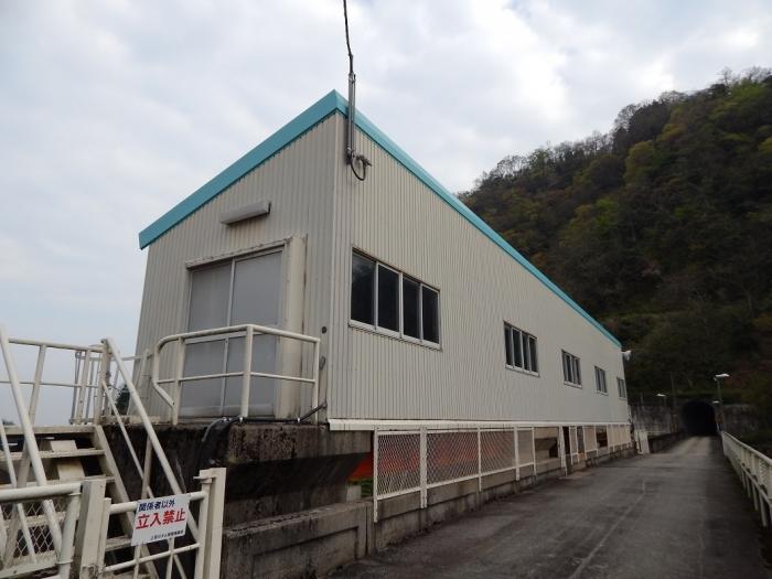 DSCN0166上市川ダム