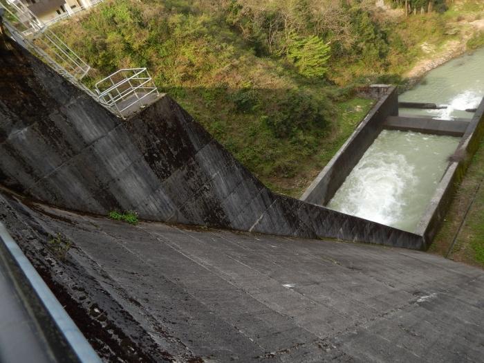 DSCN0180上市川ダム