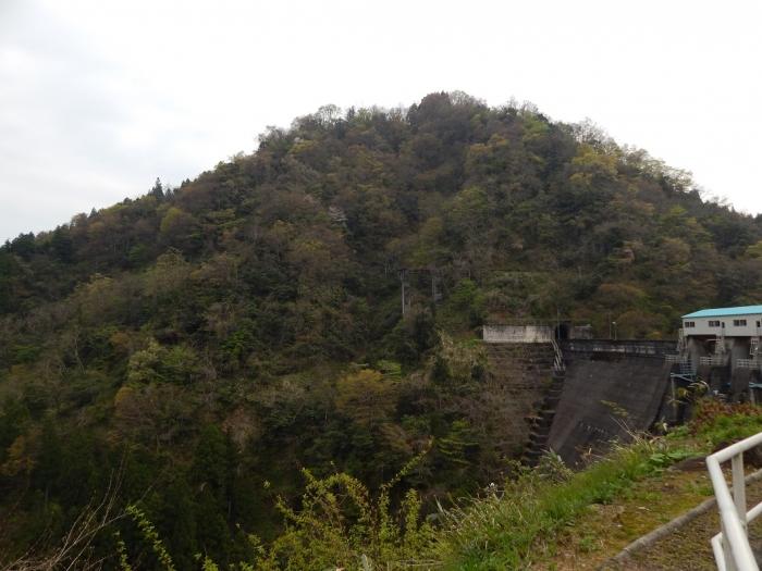 DSCN0181上市川ダム