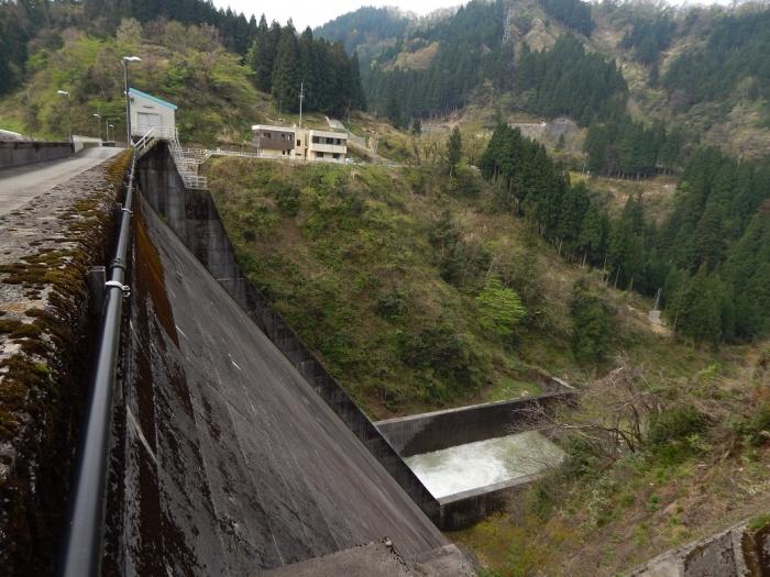 DSCN0179上市川ダム