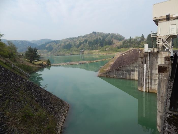 DSCN0188白岩川ダム