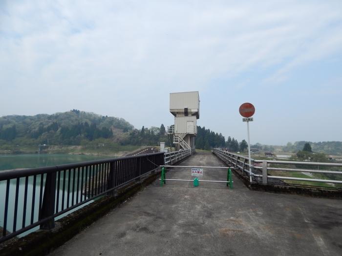 DSCN0186白岩川ダム