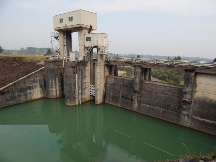 DSCN0191白岩川ダム