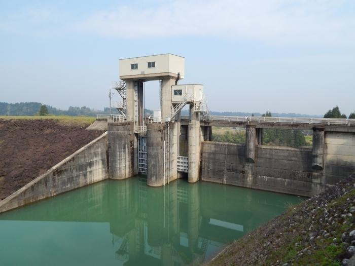 DSCN0192白岩川ダム