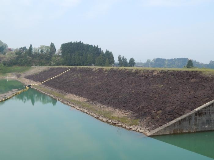 DSCN0194白岩川ダム