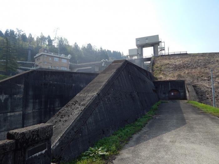 DSCN0206白岩川ダム