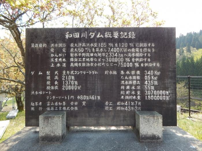 DSCN0211和田川ダム