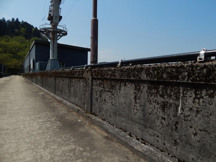 DSCN0217和田川ダム
