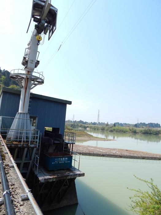 DSCN0218和田川ダム