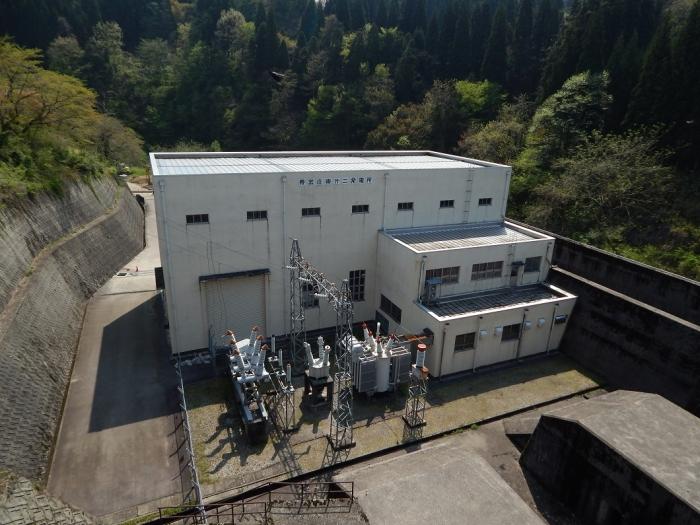 DSCN0222和田川ダム