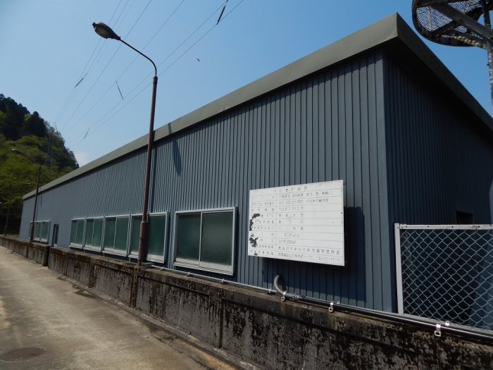 DSCN0221和田川ダム