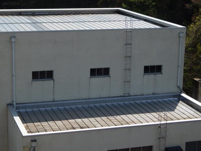 DSCN0225和田川ダム