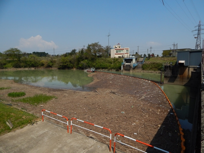 DSCN0236和田川ダム