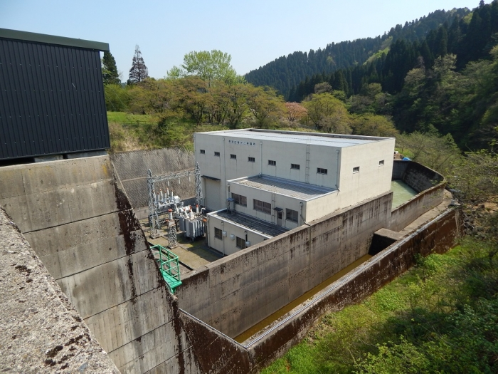 DSCN0235和田川ダム