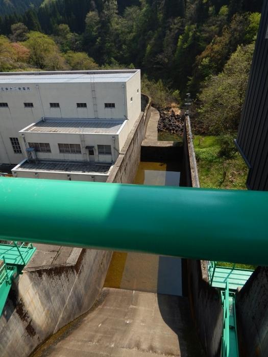 DSCN0234和田川ダム