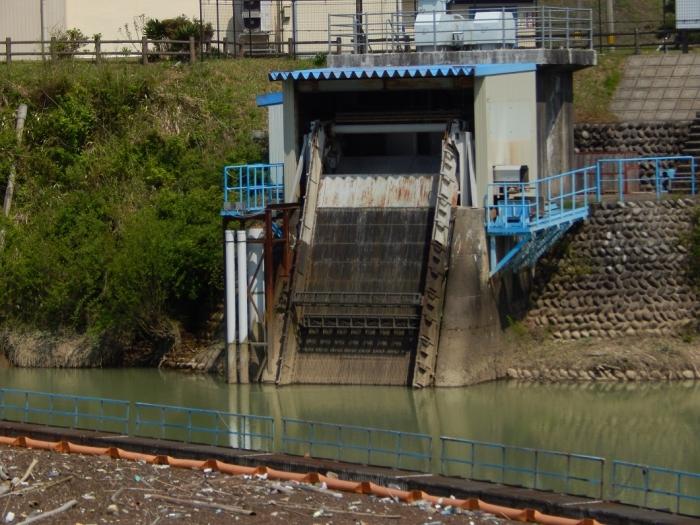 DSCN0237和田川ダム