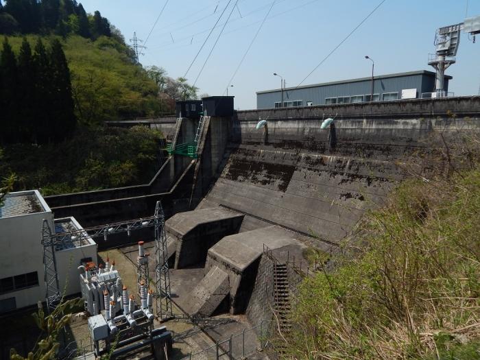 DSCN0245和田川ダム