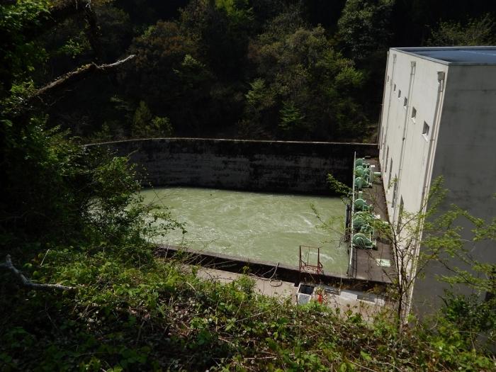 DSCN0247和田川ダム