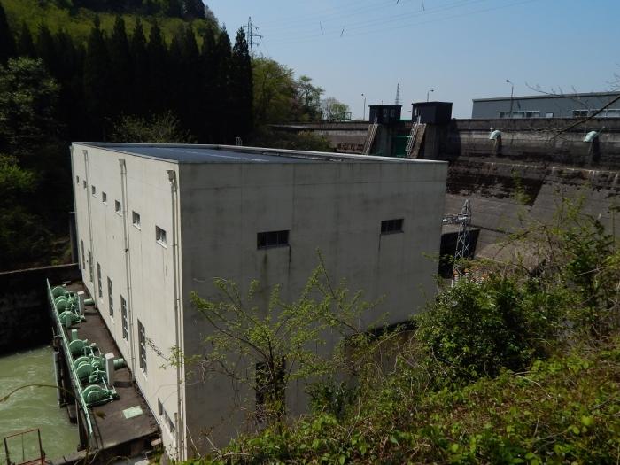 DSCN0248和田川ダム