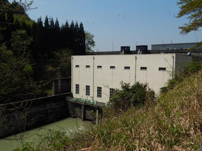 DSCN0250和田川ダム