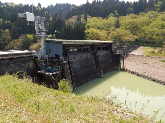 DSCN0251和田川ダム