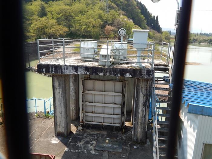 DSCN0255和田川ダム