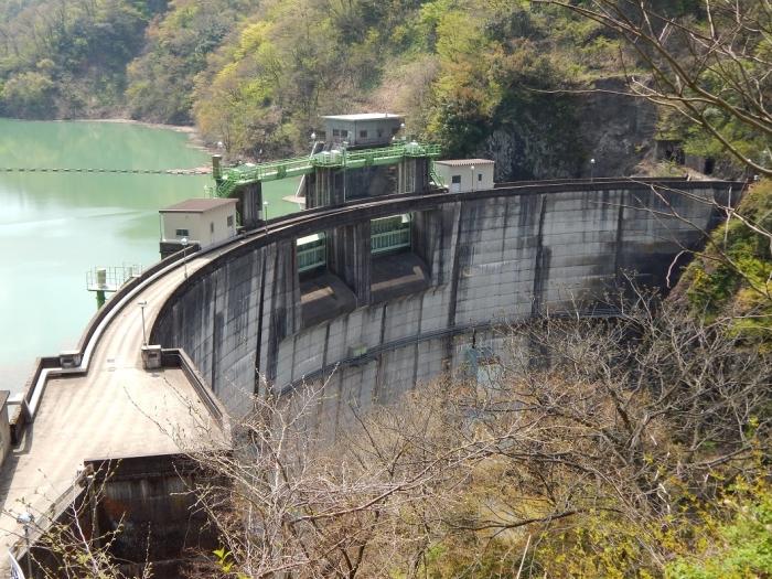DSCN0336室牧ダム