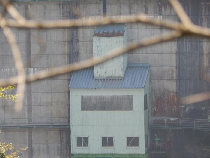 DSCN0353室牧ダム