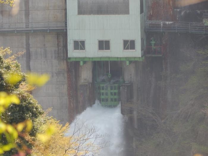 DSCN0354室牧ダム