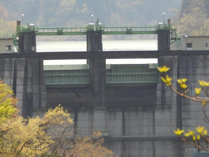 DSCN0355室牧ダム