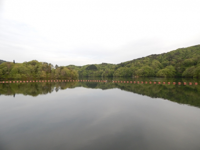 DSCN0428羽布ダム