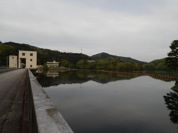 DSCN0441羽布ダム