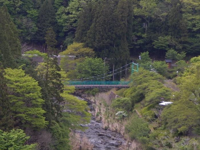DSCN0443羽布ダム
