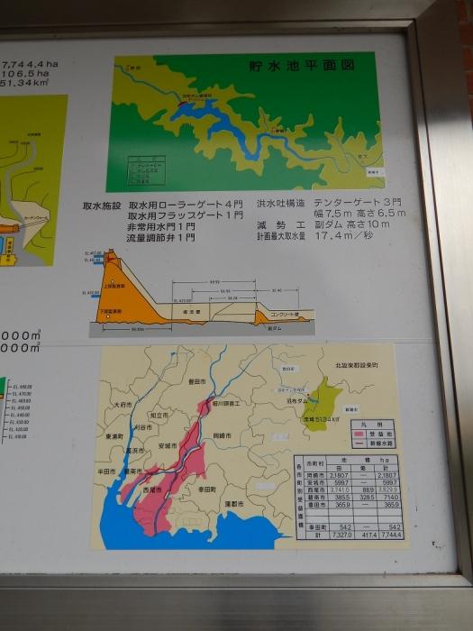 DSCN0447羽布ダム